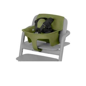 LEMO Chair (Cybex) Cybex LEMO Baby Set Outback Green