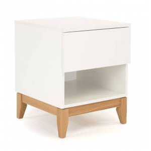 Blanco Woodman - Blanco - Sidebord - Hvit