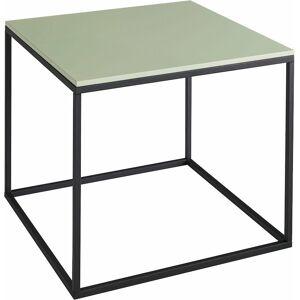 Cava Sofabord - Grønn 50x50cm