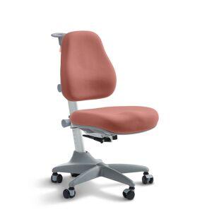 FLEXA - Study - VERTO skrivebordsstol -rosa