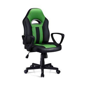 Mission SG Ymir V2 Black/Green