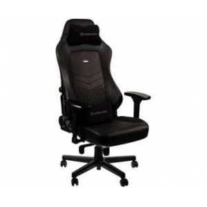 Sony Ericsson Noblechairs HERO Series Real Leather Black