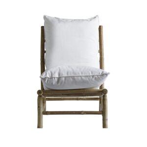 Tine K Home Loungestol Bambu Tine K Home