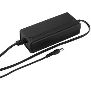 MONACOR Pss-1250dc Strømforsyning 12 Volt Dc  5 Ampere