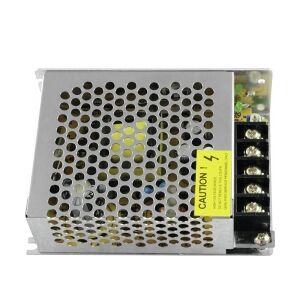 EuroLite Electr. LED Transformer, 12V, 5A TILBUD NU elektr