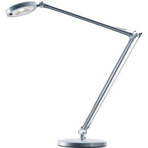 Hansa 4you Led Bordlampe Sølvfarvet