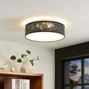 Lindby Iolyn LED-loftlampe, Ø 38 cm