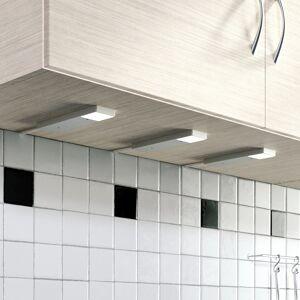 Lindby LED-underskabsbelysning Amaryll, 3´er sæt