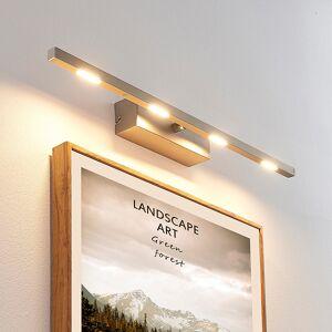 Lampenwelt.com Arnik - dæmpbar LED-væglampe