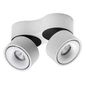 Antidark Easy Mini W275 Wall Light LED White w/ hole