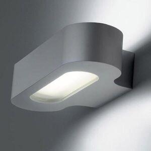 Artemide Talo Wall Lamp Mat Chrome