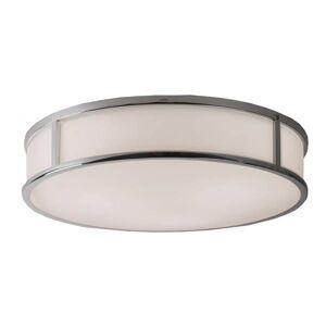 Astro Mashiko 400 Round Ceiling Light Chrome