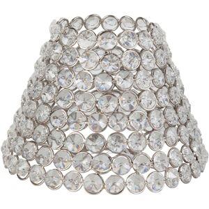 PR Home Classic Metallskjerm Diamant 18 cm