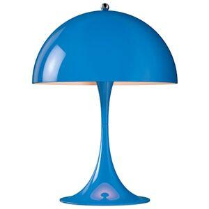 Louis Poulsen Panthella Mini Bordlampe - Blå Louis Poulsen