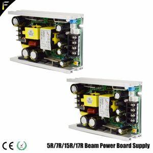 Beam Sharpy Beam 200 230 5R 7R Power Supply Part Replacement Supply Power to 390v Ballast Drive 24v28v36v Main Board 12v Cooling Fan