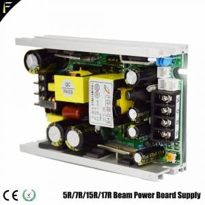 Beam 5R/7R Stage Beam Light Driver Ballast SMPS Switched Mode Power Supply Drive Replacement Part For Sharpy Beam Moving Head Light
