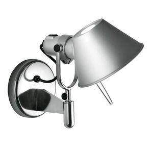 Artemide Tolomeo Faretto LED Vegglampe 2700 Kelvin