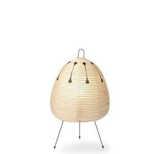 Vitra Akari Gulv/Bordlampe 1AD