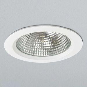 Lampenwelt.com Bad-innfellingsspot Tadeus med lyssterke LED, IP65