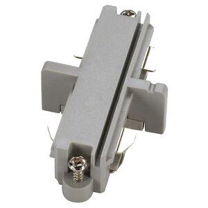 SLV 1 kretssporlyskontakt, sølvgrå