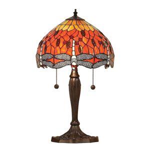 Interiors 1900 Interiør 1900 flamme Dragonfly Medium 2 lystabell Lam