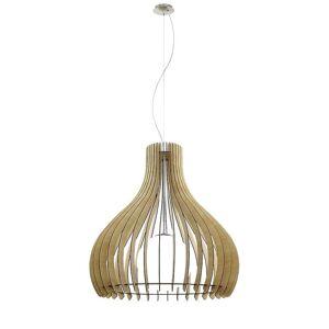 Eglo TINDORI Open Dome Ceiling Pendant
