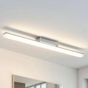 Lindby Bad-taklampe Levke med LED-lys, IP44