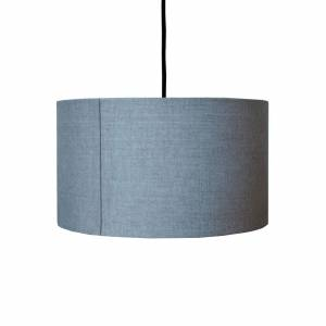 Lampemesteren Hina Pendel Grå/Svart - Lampemesteren  grå  280 mm