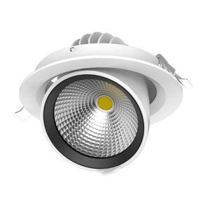 Nordic Products Apollo LED Downlight 15W Hvit