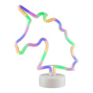 eStore LED Neonlampe, Enhjørning