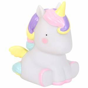 A Little Lovely Company Unicorn Table Light