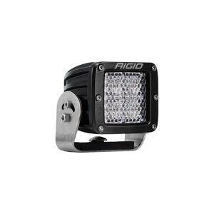 Rigid Dually HD LED Arbeidslys
