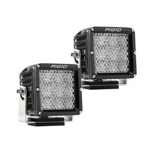 Rigid D-XL PRO LED Arbeidslys