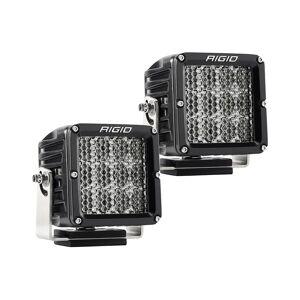 Rigid D-XL+ PRO LED Arbeidslys