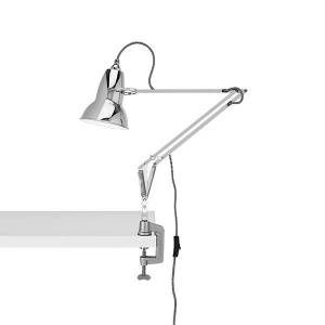 Anglepoise Original 1227™ Lampa M. Klämma Bright Chrome