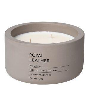 Blomus Fraga Doftljus XL Royal Leather