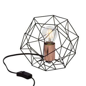 Brilliant Synergy - intressant designad bordslampa