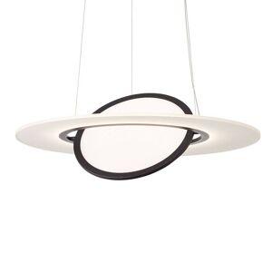 AEG Olia LED-hänglampa, rund, CCT, dimbar