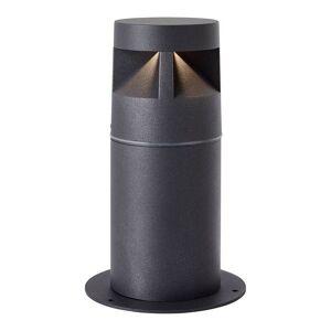 Winslow LED-sockellampa, höjd 26 cm