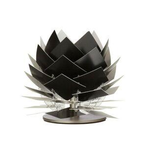 Pineapple Xs Lav Bordlampe Sort G9 Led H16 D18