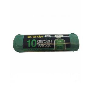 TidyZ Super Strong Garden Sacks 20 stk Rengjøringsmiddel