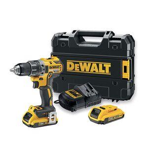 DeWalt Kvalitetsprodukter fra DeWALT Verktøypakke fra DeWALT