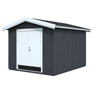 Bod Arne 9,5 m² Takpapp