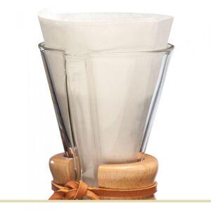 """Suodatinpaperit Chemex """"3 Cups"""", 100kpl"""