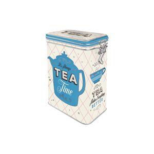 ART Peltipurkki Tea 1,3 L