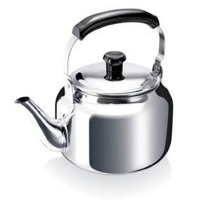 Beka Kaffepanne i rustfritt stål 3 L