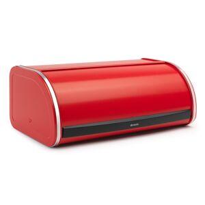 Brabantia Roll Topp Brødboks, Passion Red