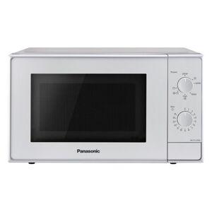 Panasonic Mikrovågsugn 20l Grill Vit