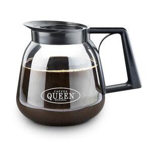 Glaskanna kaffebrygg. COFFEE QUEEN M1+M2