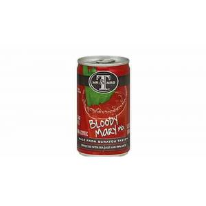 Mr & Mrs T. Bloody Mary Mix 163 Ml